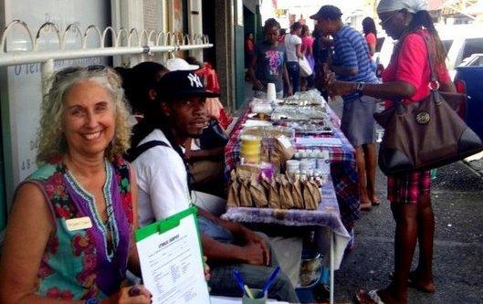 Bringing Self-Help to Caribbean People