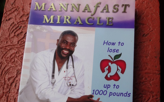 MannaFast Miracle
